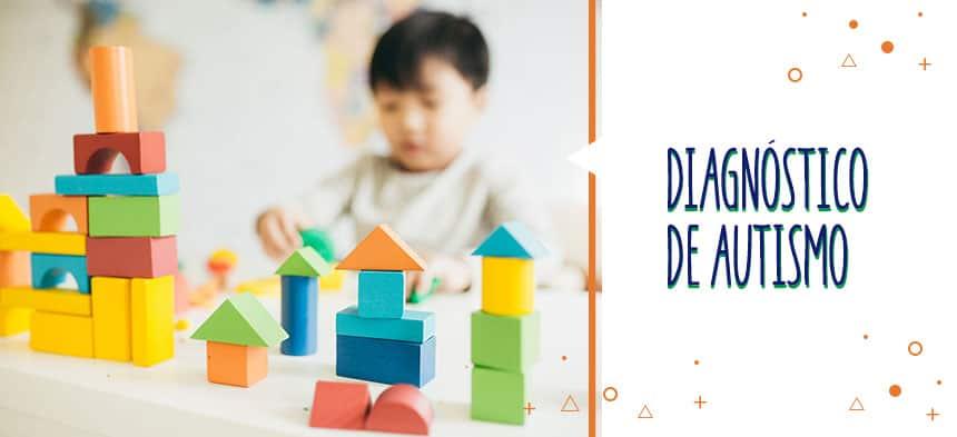 Diagnóstico Médico Autismo